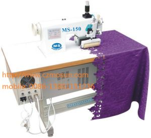 Good Price! Ultrasonic Lace Cutting Machine (MS-150) pictures & photos