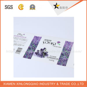 Adhesive Anti-Fake Paper Label Printing Tamper Evident Void Security Sticker pictures & photos