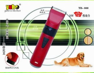 All Round Pet Hair Clipper Yuho668