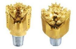 Milled Tooth TCI Tricone Bit & Steel Tooth Tricone Bit&Tricone Rock Bit