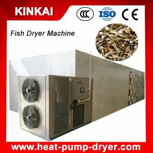 Factory Supply Dried Fish Processing Equipment/ Fish Dryer Oven pictures & photos