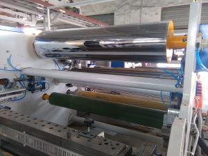 Hot Melt Adhesive Elastic Cotton Cloth Crepe/Bandage Tape Coating Machine pictures & photos