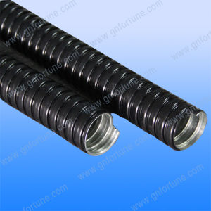 PVC Coated Steel Pipe (25mm) pictures & photos