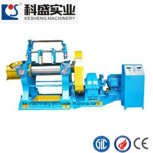Rolling Mills Machinery for Rubber Silicon Mix Refiner pictures & photos