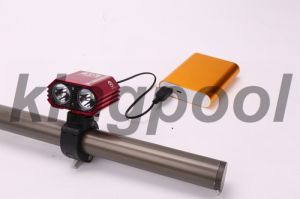 LED Bicycle Light Hy-4015