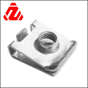 Stainless Steel Clips Nut Made in China pictures & photos