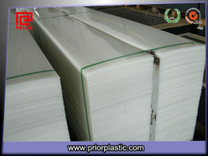 PA6 Sheet with Good Sliding Properties pictures & photos