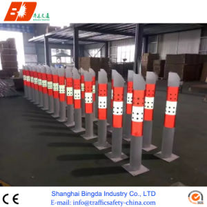 Solar Supply High Quality Traffic Column pictures & photos