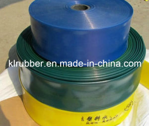 High Strength TPU Layflat Hose for Mining pictures & photos