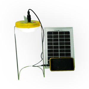 High Quality Desk Table Solar LED Reading Light Hand Lamp pictures & photos