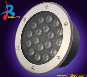 18W LED Underground Lighting