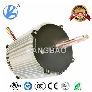 1100kw AC Air Conditioning Motor pictures & photos