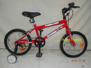 Kids BMX Child Mountain Bike (FP-KDB-026) pictures & photos