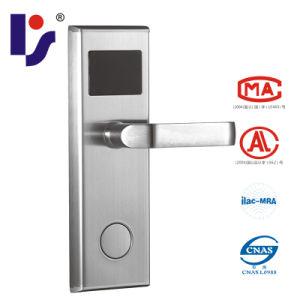 RF/Mifare 1 Card Smart Hotel Lock (RX118E-Y-S)
