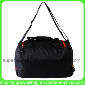 Duffle Shoulder Travelling Luggage Sports Bags Duffel Bags pictures & photos