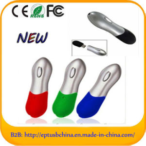 Plastic USB Flash Drive Flash Memory with Custom Logo (ET066) pictures & photos