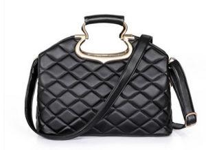 Quality Designer Ladies Fashion PU Handbags (ZC009) pictures & photos