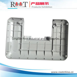Hub Cover Plastic Injection Parts pictures & photos