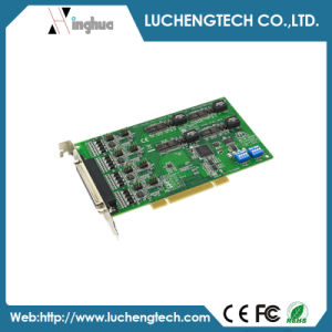Advantech PCI-1612c-Ce 4-Port RS-232/422/485 PCI Communication Card
