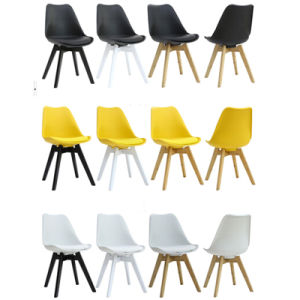 Modern Customized Solid Surface Coffee Chairs pictures & photos