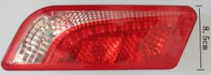Petrol Motorcycle Tricycle LED Tail Light Tl-02 pictures & photos
