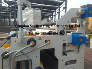 Industry Waterproofing Building Material Membrane Making Machinery Production Line pictures & photos