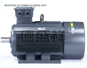 375kw Three Phase Asynchronous Motor pictures & photos