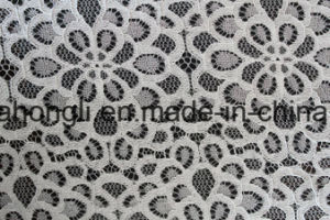Nylon and Cotton Lace pictures & photos