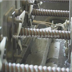 FRP GRP Pultrusion Equipment for Anchor Stock pictures & photos