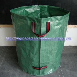 Garden Bag, PP Woven Bag 272L, Lawn and Leaf Bag