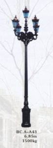 Lamp Post pictures & photos
