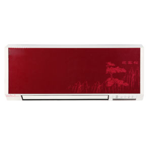 Toughtened Glass Panel Wall Heater (GF-37)