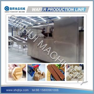 Newly Designed Wafer Line pictures & photos
