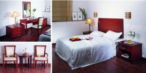 Wooden Hotel Bedroom Furniture F1015