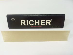 Cigarette King Size Rolling Papers pictures & photos