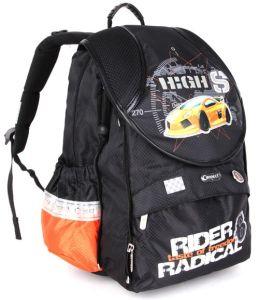 Fashion Car Designed School Bag for Boy Students