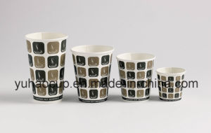 4/6/8/12ozpackaging Cups (ISO, FDA, SGS) (YHC-031) pictures & photos