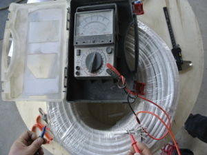 Professional Quality Control Inspection Service for Cable at Huaian, Jiangsu pictures & photos