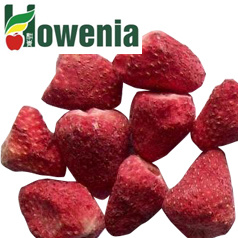 100% Natural Healthy Freeze Dried Strawberry Whole