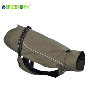 Dog Outdoor Polyester Jacket pictures & photos