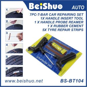 Auto Tubeless Tire Repair Kit/Auto Tire Repair Kit pictures & photos