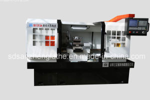 Hot Sales Economic CNC Lathe (QK1313A)