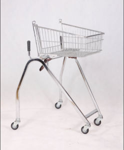 Shopping Trolley for Disabled People pictures & photos