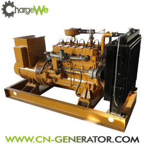 China Best Brand Cw-50gfz Portable Gas Generator/Small Gas Generator pictures & photos