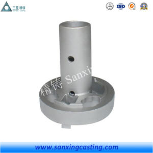 Casting Process for Casting Steel Machining Steel Machine Parts pictures & photos