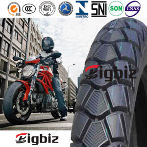 Competitive Price Tubeless Trircycle Tyre/Tire (3.00-17) pictures & photos