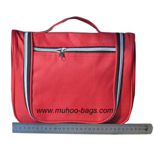 Fashion Cosmestic Bag, Promotion Bag for Travel (MH-2155) pictures & photos