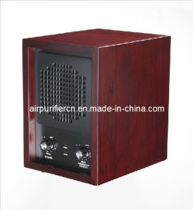 Air Purifier with HEPA and Ozone to Remove Dust, Odor and Bacterial pictures & photos