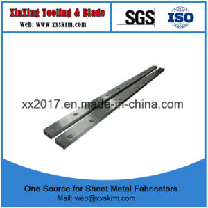 High Quality Shear Blades for Shearing Machine pictures & photos