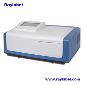 UV Vis Spectrophotometer, Vis Spectrophotometer, Spectrophotometer (RAY-6S) pictures & photos